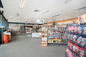 Caltex North Shore (internal)