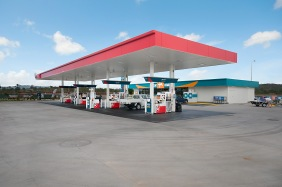 Caltex North Shore (2)