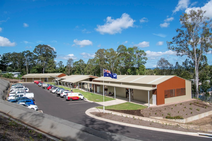 Buderim Mens Shed